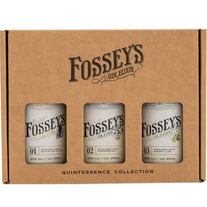 Fossey's Gift Boxes