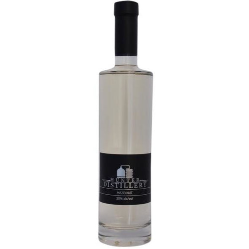 Hunter Distillery Hazelnut Liqueur