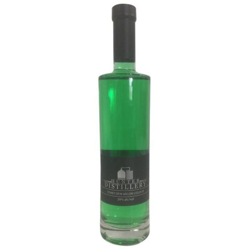 Hunter Distillery Honeydew Melon Liqueur