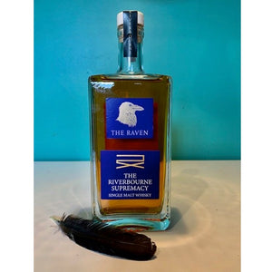 Riverbourne Supremacy 7 - The Raven | 700 mL