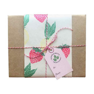 Pyewacket's Traditional Shrubs Gift Box