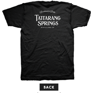Tattarang Springs Australian Vodka with FREE T-Shirt