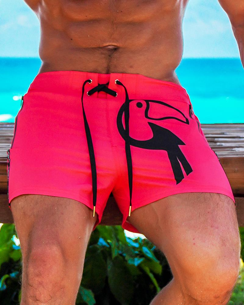 Watermelon Swim Shorts Shorts / Board shorts Tucann