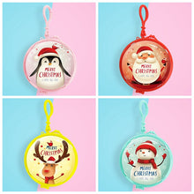 Load image into Gallery viewer, New 2019 Christmas Gift Santa Pendant
