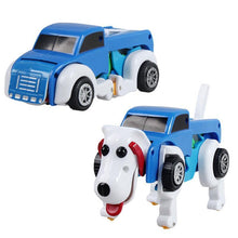 Load image into Gallery viewer, Transformer Dog Toy