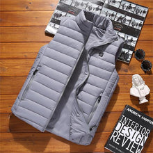 Load image into Gallery viewer, (Best Christmas Gift)-Unisex Warming Heated Vest