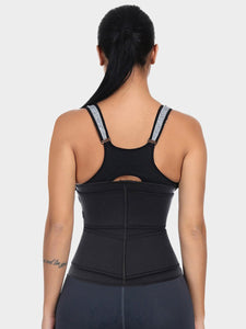 Cosmolle Best Waist Trainer for Working Out Fat Loss Slimmer