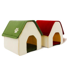 Load image into Gallery viewer, Home Shape Animals House Products For Animal Removable