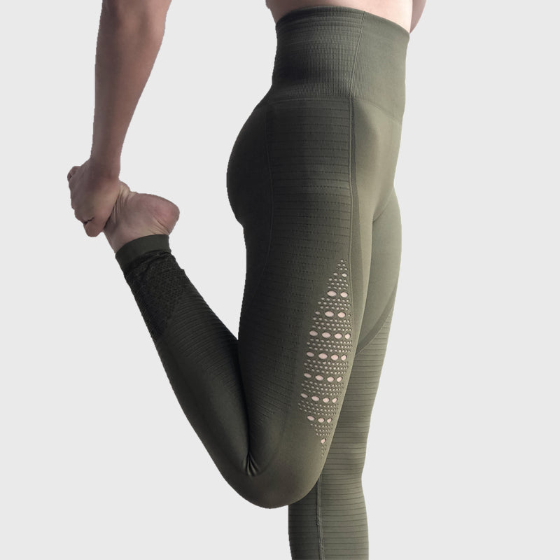 Super Stretchy Yoga Pants