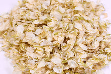 Ivory/Cream Natural Wedding Petal Confetti