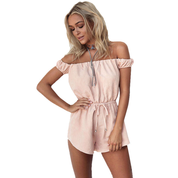 Be Yourself Romper
