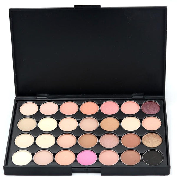 Waterproof Eyeshadow Pallete