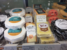 Over The Moon Dairy Co. Cheese