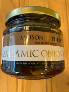 Maison Therese Relish & Pickles