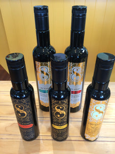 Lot Eight Olive Oil