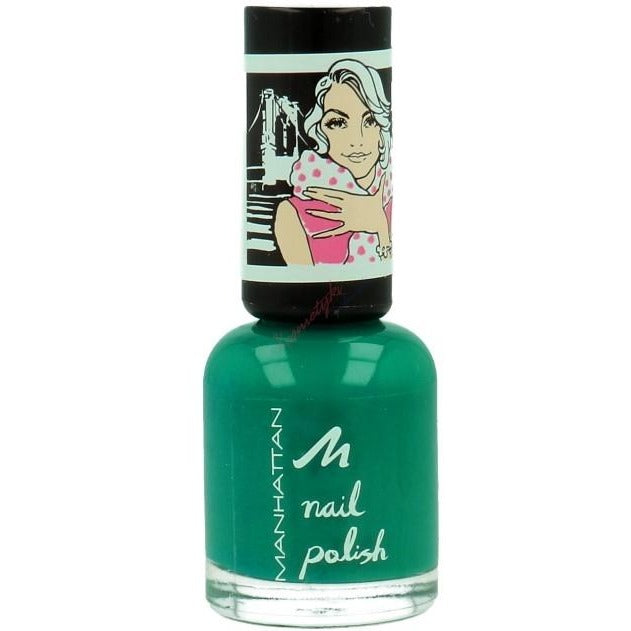 Nail Polish – For Every Little Thing