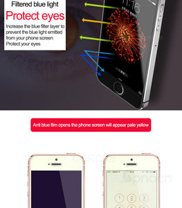 Tempered Glass iPhone 5