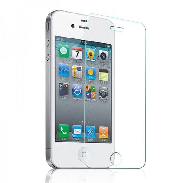 Tempered Glass iPhone 4s