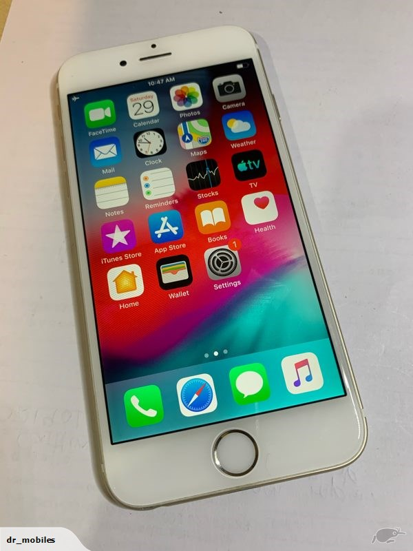 iPhone 6 64 GB White