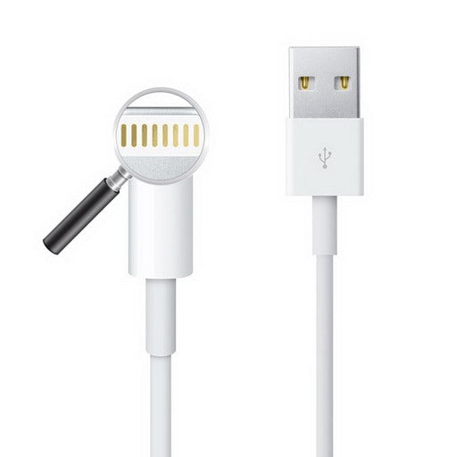 USB Cable for iPhone 7 Plus