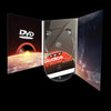 DVD Digipack A5 3 volets (500 ex. min) - Pressage-cd.com