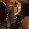 Enregistrement en studio - Pressage-cd.com