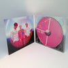 CD Digipack 2 volets - Pressage-cd.com