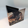 CD Digipack 3 volets - Pressage-cd.com
