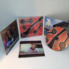 CD Digipack 3 volets avec Livret - Pressage-cd.com