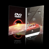 DVD Digipack A5 2 volets - Pressage-cd.com