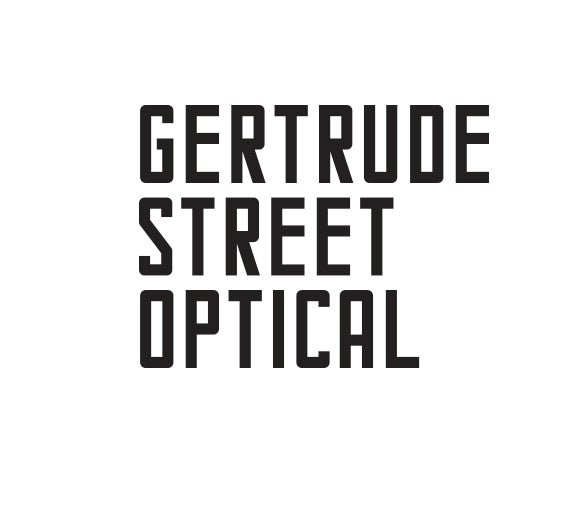 Gertrude Street Optical