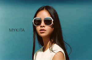 Mykita glasses sunglasses Melbourne optometry optometrist