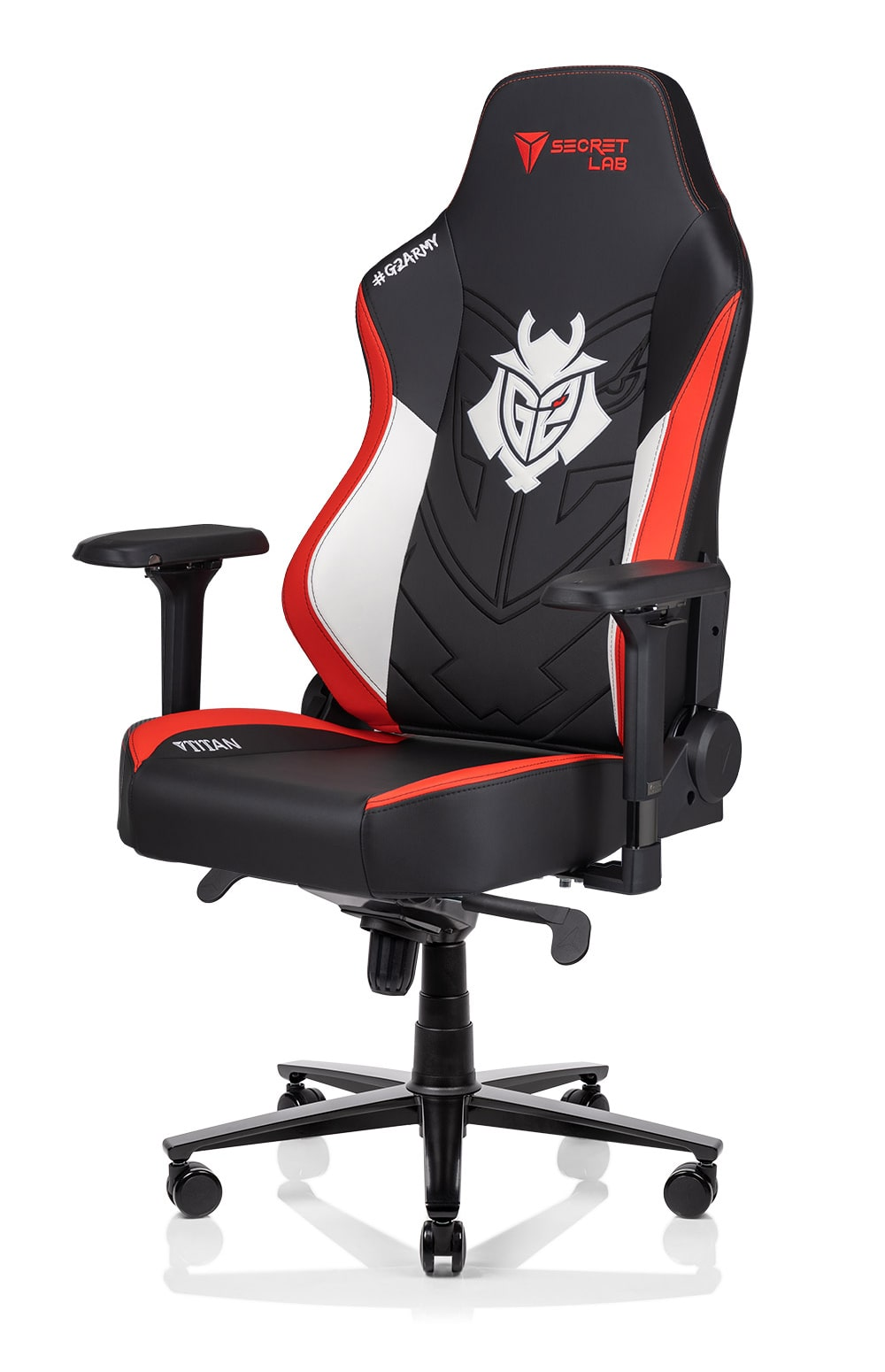 Secretlab TITAN Series- G2 Special EditionGaming Chair