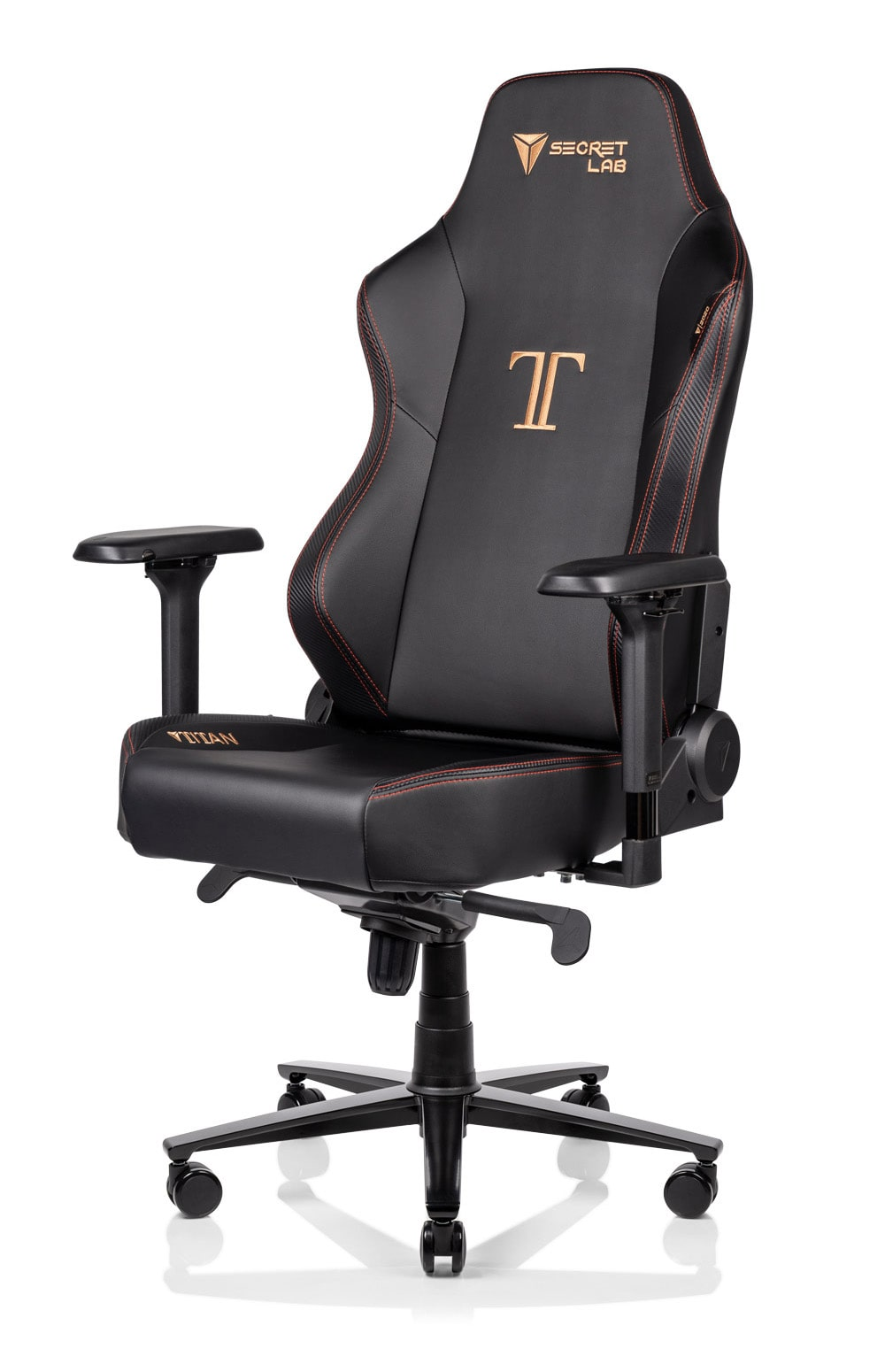 Best Gaming Chairs 2020.Titan Series Gaming Seats Secretlab Eu