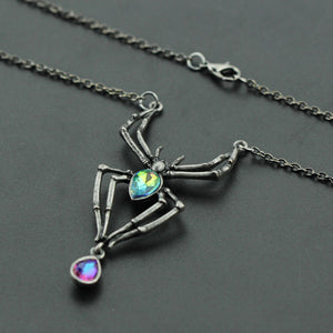 Alloy Halloween Necklace Accessories