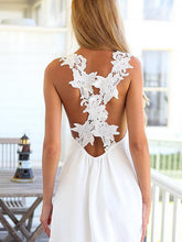 Load image into Gallery viewer, Sexy Women lace dress summer beach dress