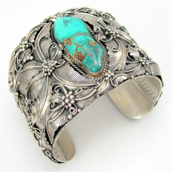 Indian Style  Butterfly Silver Vintage Ring