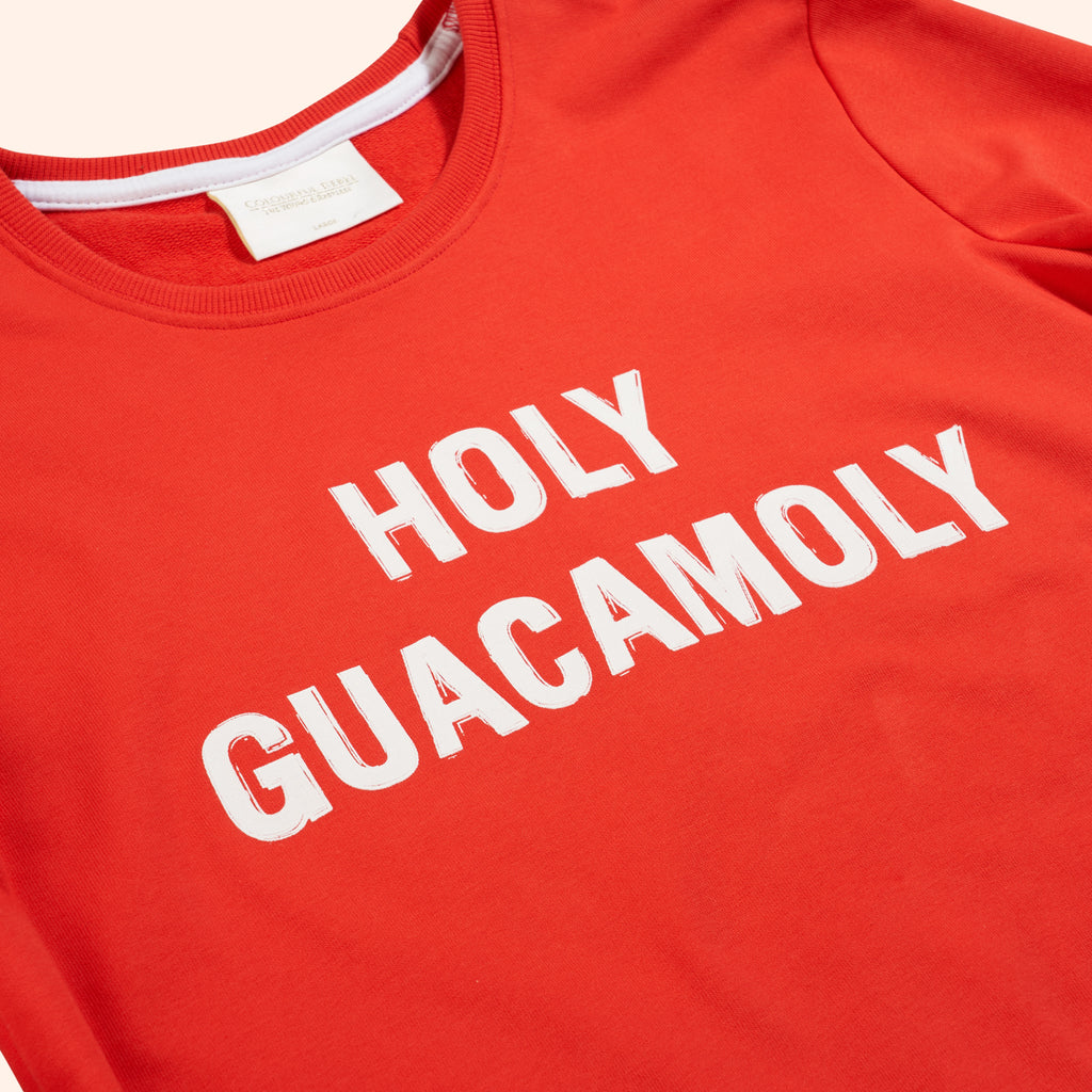 Women's Holy Guac Sweater