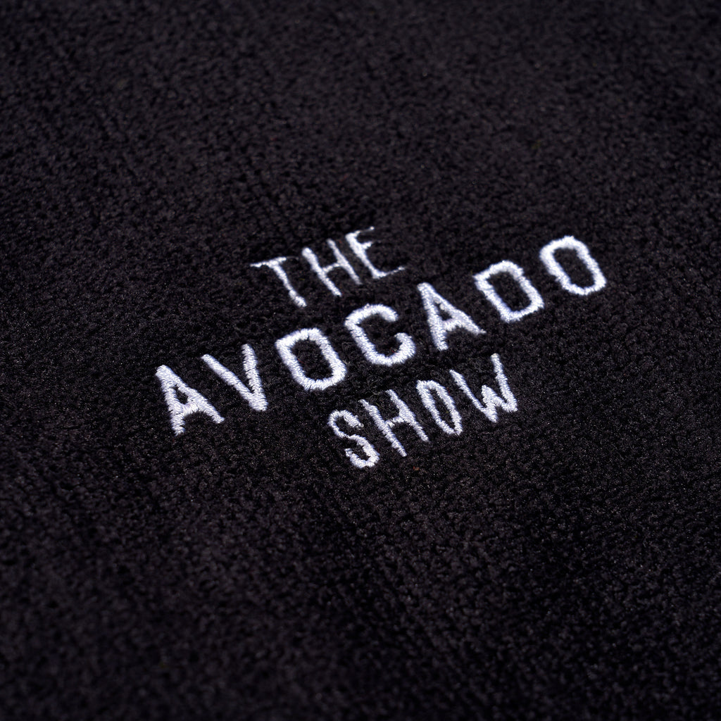 The Avocado Show Bathrobe