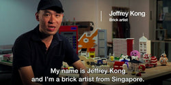 Jeffrey-Kong-Singapore-Lego-Brick-Artist-BBC-Video-SENIIKU Creator Marketplace
