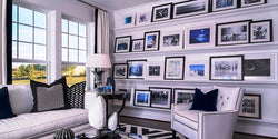 How-to-decorate-your-feature-wall-with-photos-Gallery-Wall-SENIIKU-Market