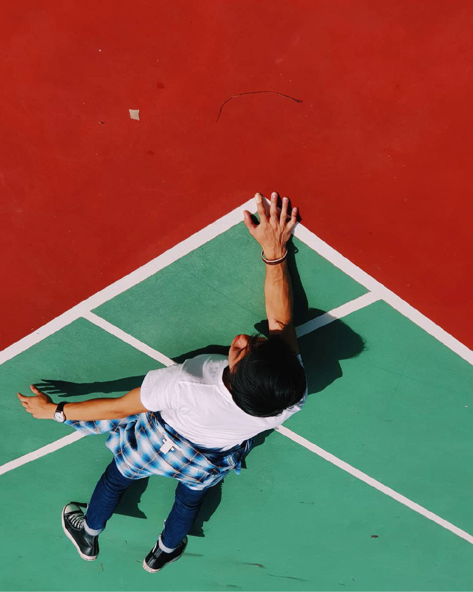 Swing by the court • Gravity Defying Photography by Singaporean Photographer • Artatler Picks • Artatler.com.png