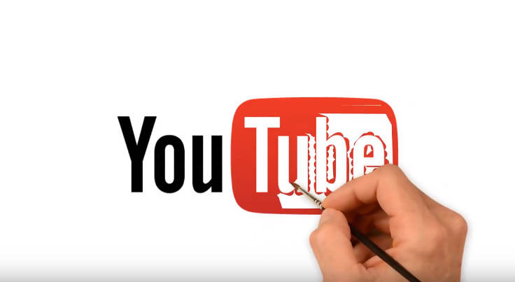 SPEED DRAW LOGO VIDEO THAT DRAWS ATTENTION TO YOUR BUSINESS