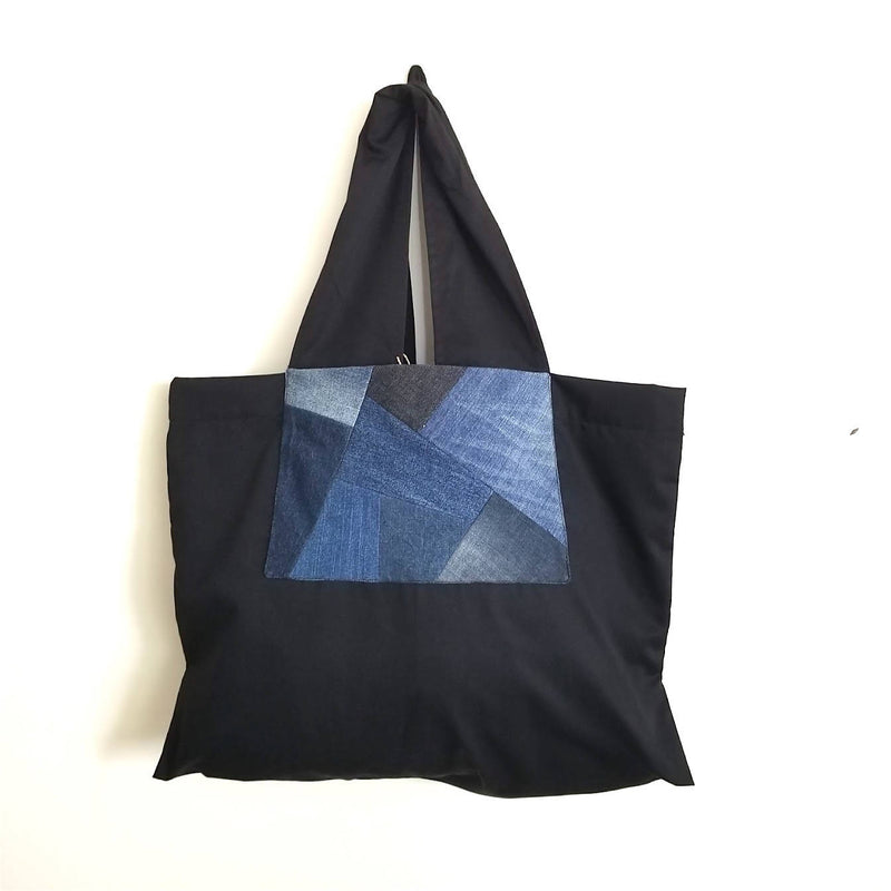 Foldable Tote Bag LFT25