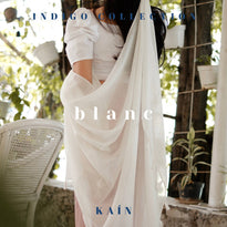 Blanc - Indigo Collection