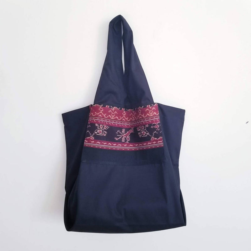 Foldable Tote Bag LFT28