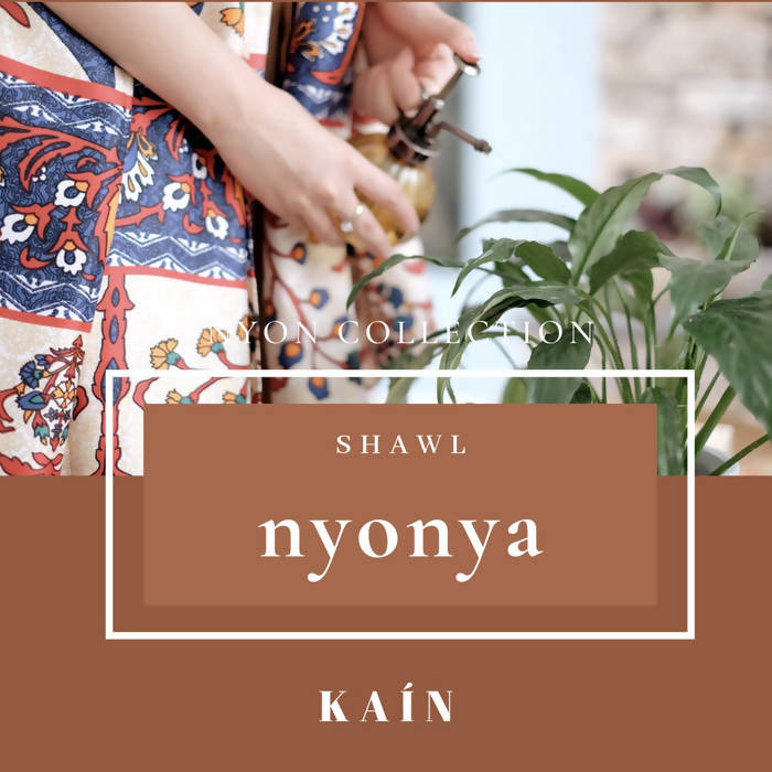 Nyonya - Nyon Collection