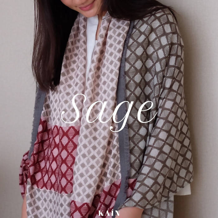Sage - Dusk Collection