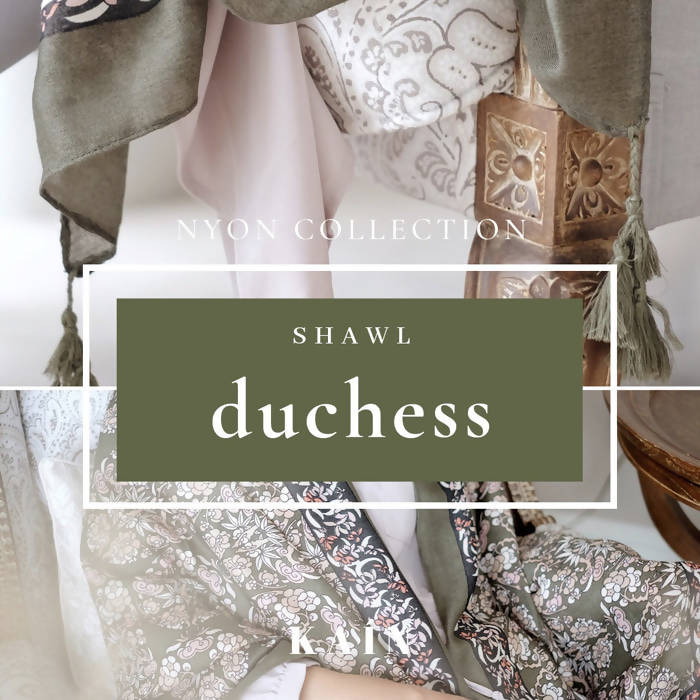 Duchess - Nyon Collection