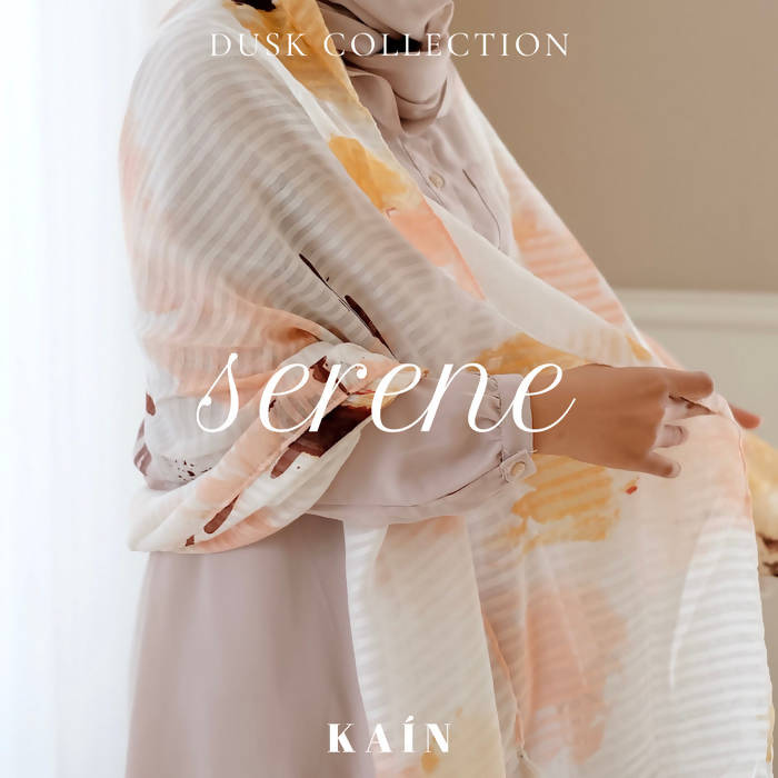 Serene - Dusk Collection